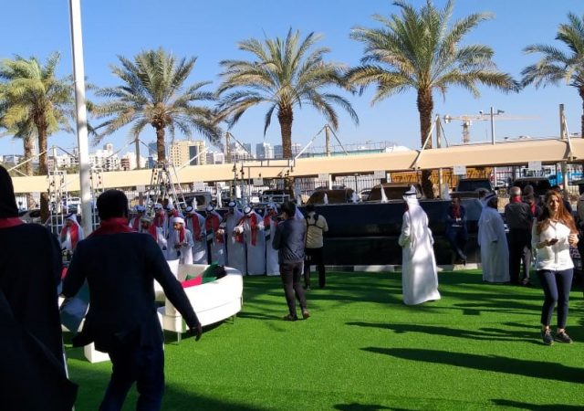 events outdoor